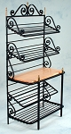 Bread Bakers Rack 410-BBR