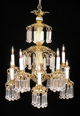 Lady Dawn Chandelier 224